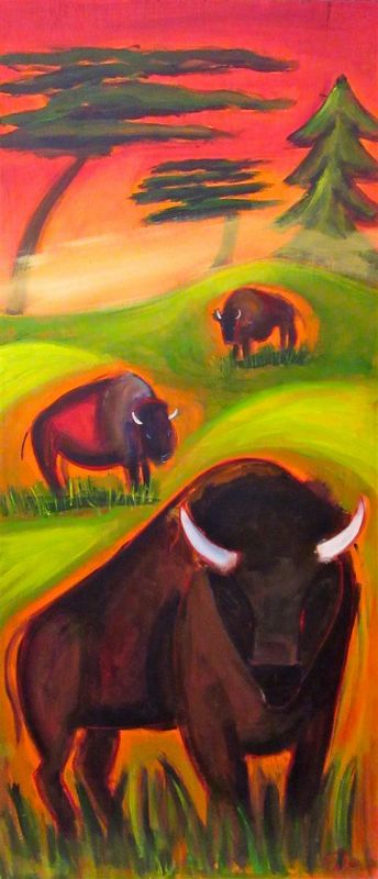 FabriNa-Buffalo-Morning_1