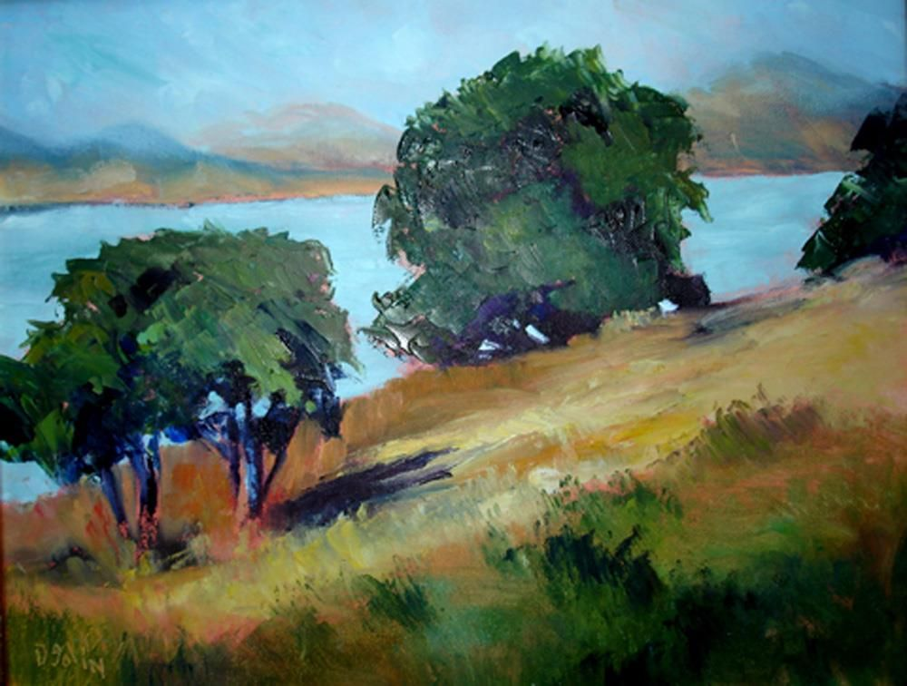 SolinDo-China-Camp-Trees_oil12x16