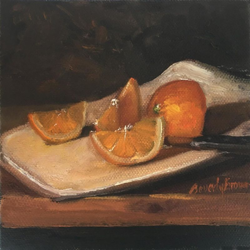 BrownBe_Orange_Oil_6x6