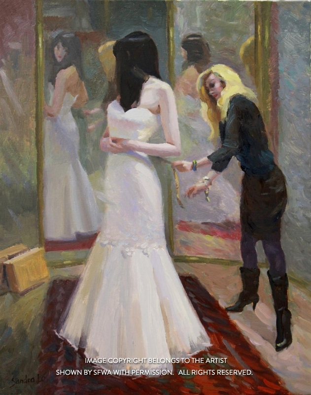 LoSa_DressFitting_Oil_26x22