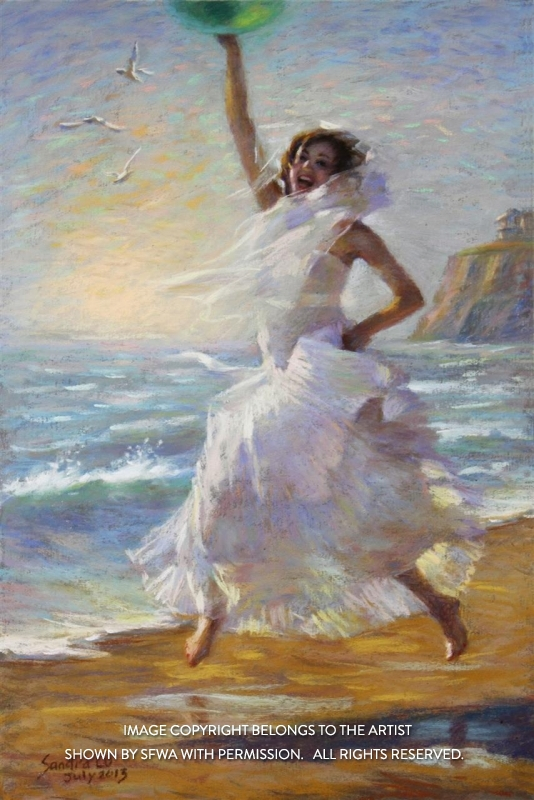 LoSa_Rejoicing_Pastel_22x16
