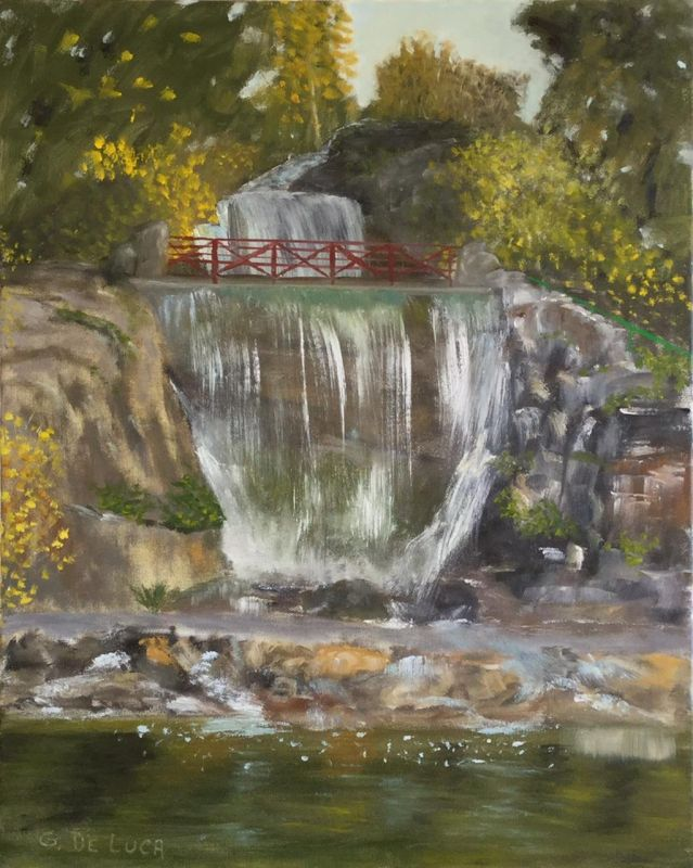 DeLucaGe_Huntington-Afternoon-Flow_Oil_20x16