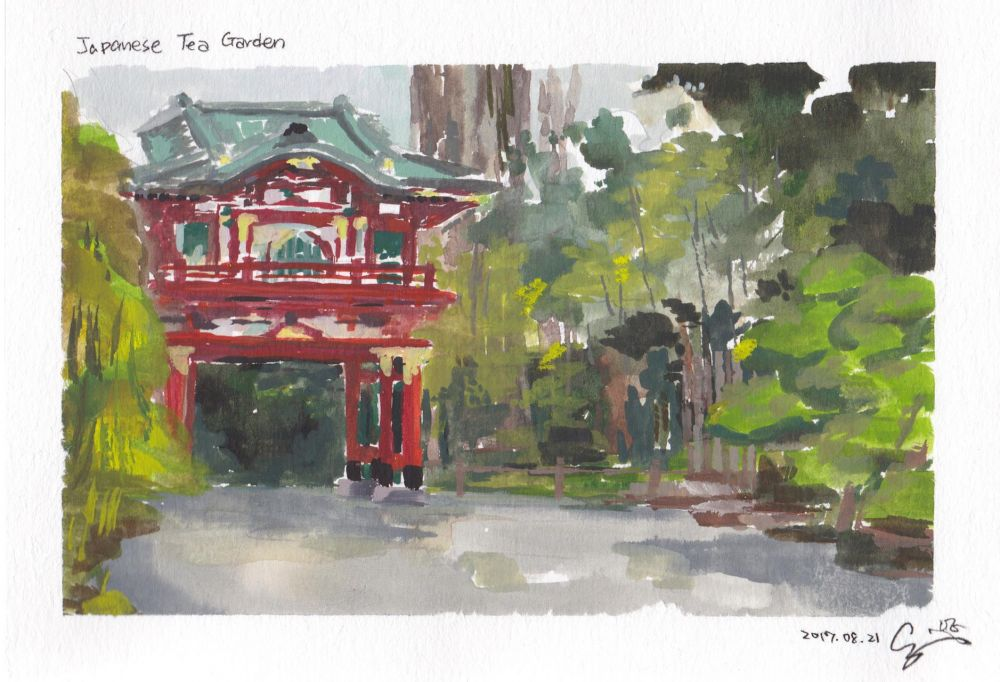 LeeHs_Japanese-Tea-Garden_WC_8x10
