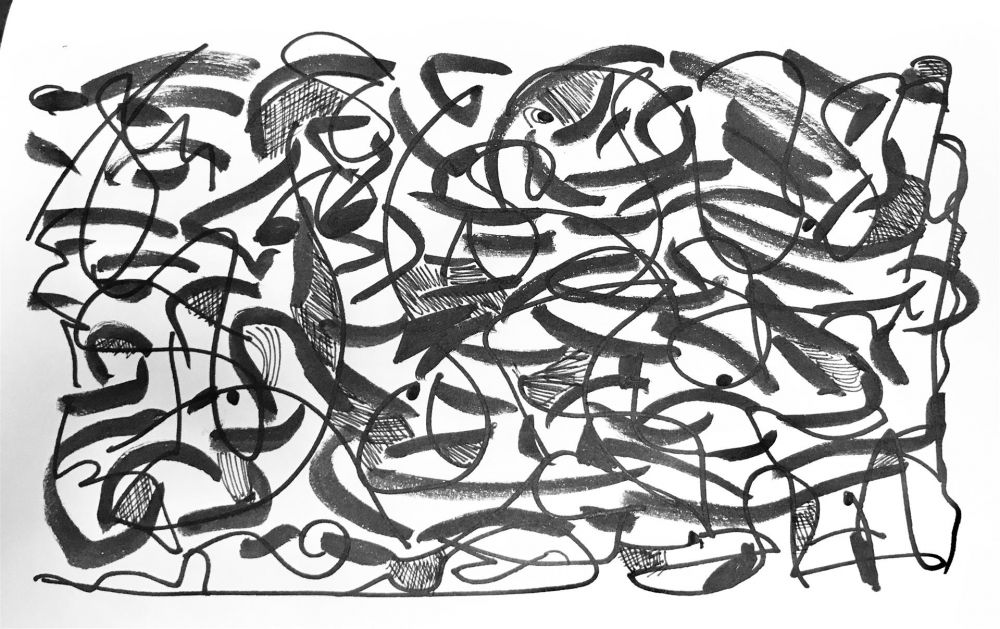 BondMi-Getting-nowhere_Draw_28.5x44