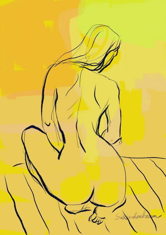 KirshenbaumSu-Abstracts-Series-Her-Back-Story_Mix30x30