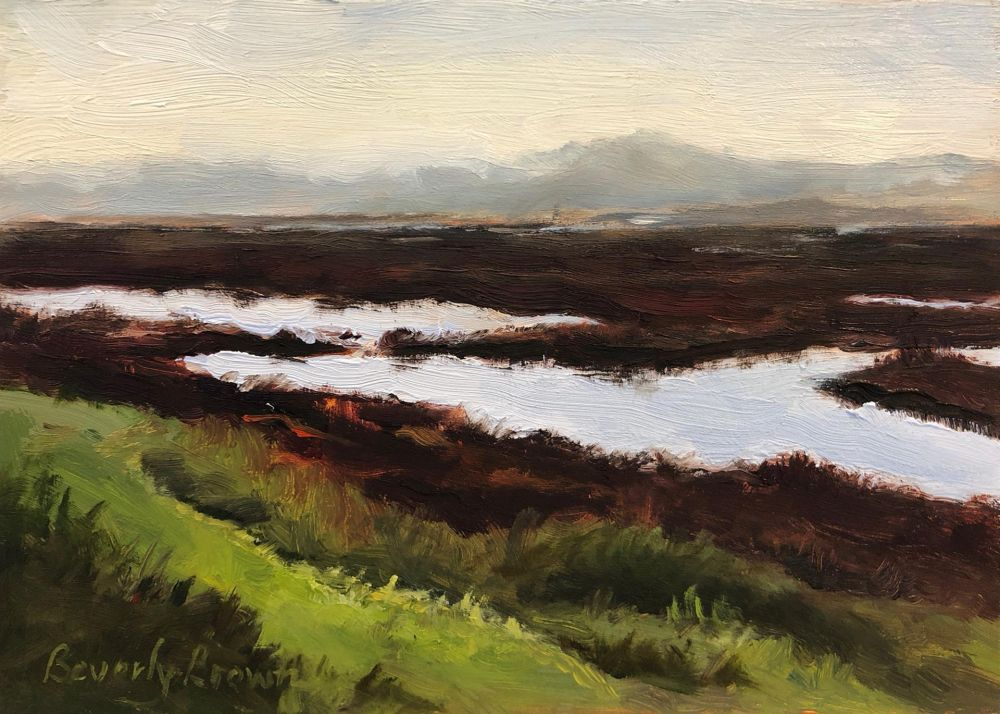 BrownBe-Rush-Creek_Oil_8.5x10.5