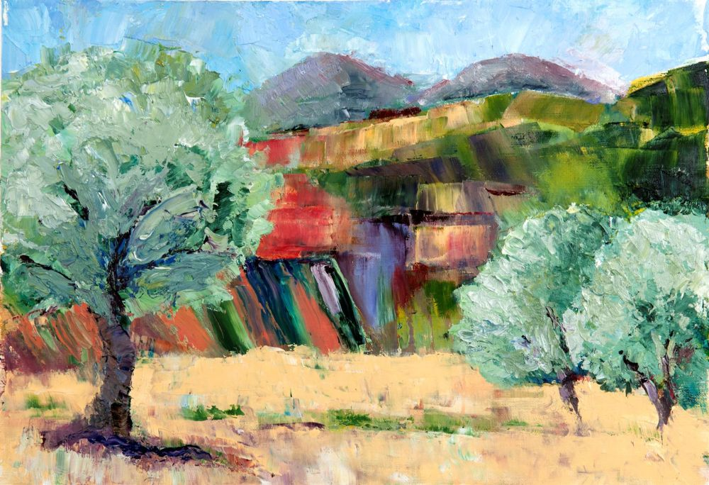 GrossKa-Tuscan-View_Oil_11x15