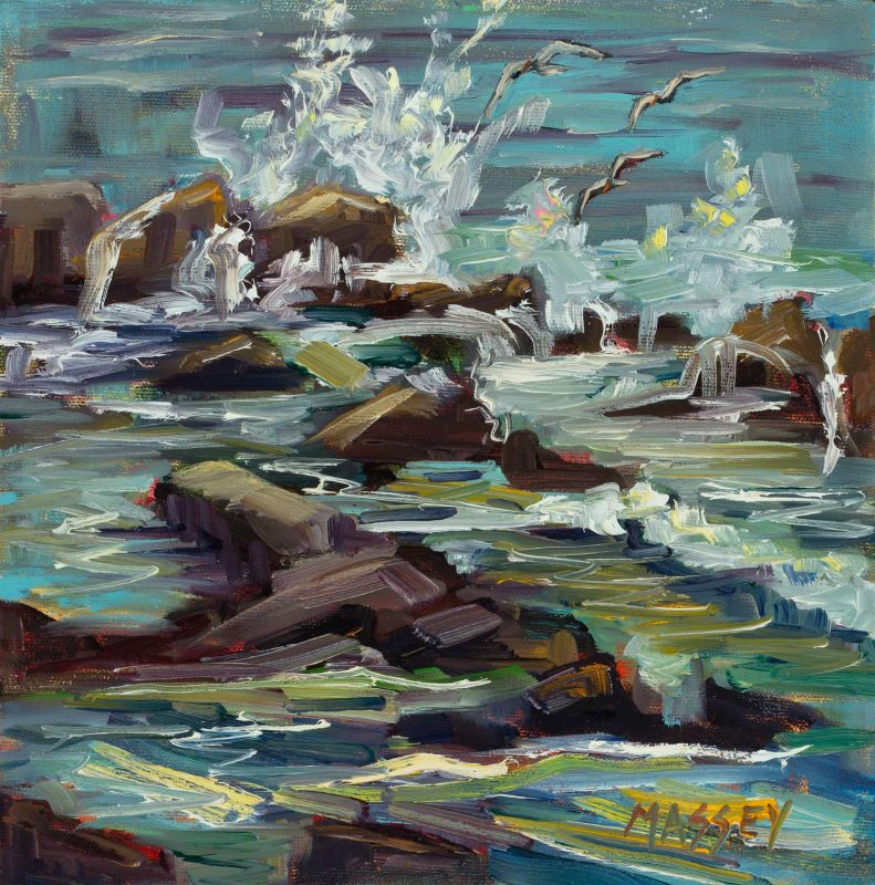 MasseyMa-Ocean-Spray_Oil_10x10