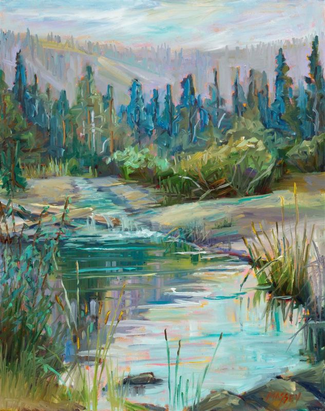 MasseyMa_Sierra-Waters_Oil_20x16