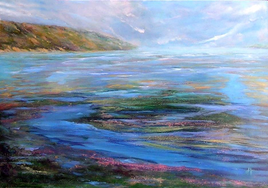 MorenoCa_Incoming-tide_Oil_18x25