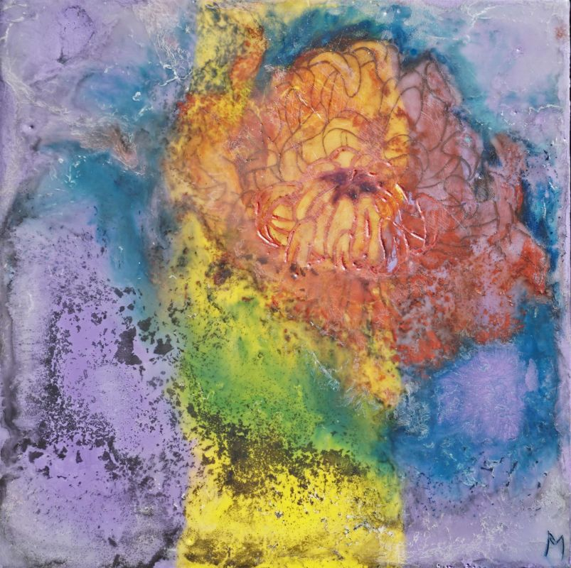 StephensMe_The-Shape-Were-In-III_Encaustic_11.5x11.5