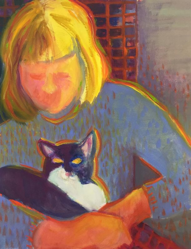 Worthington-LevyCa_No-really-I-am-not-a-cat-person_MM_28x20