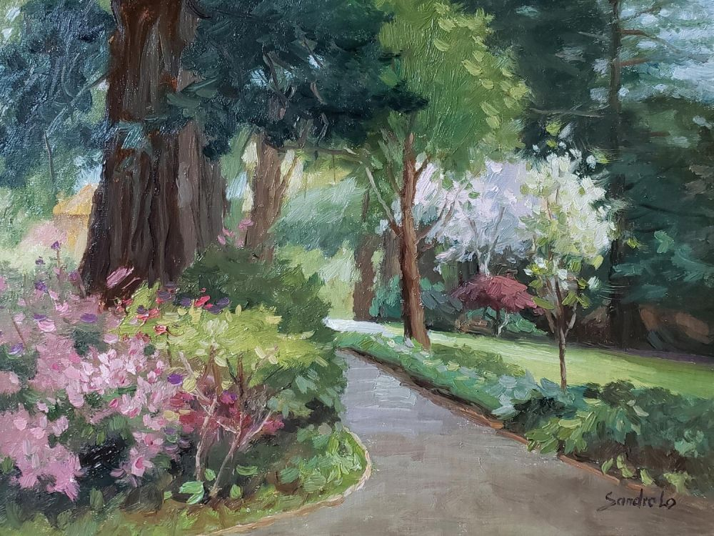 LoSa-Live-Oak-Park-in-Berkeley_Oil_16x20
