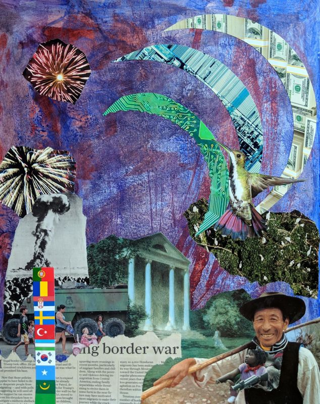 PittPa-Welcome-to-the-Border-from-the-Freedom-Without-Borders-series_Coll_20x16