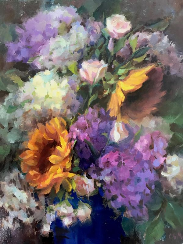 MyerCa-Birthday-Bouquet_Oil_26x22