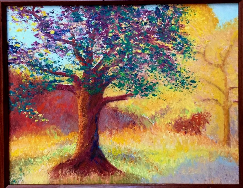 SweetserSt-Autumn-Oak_Oil_15x18
