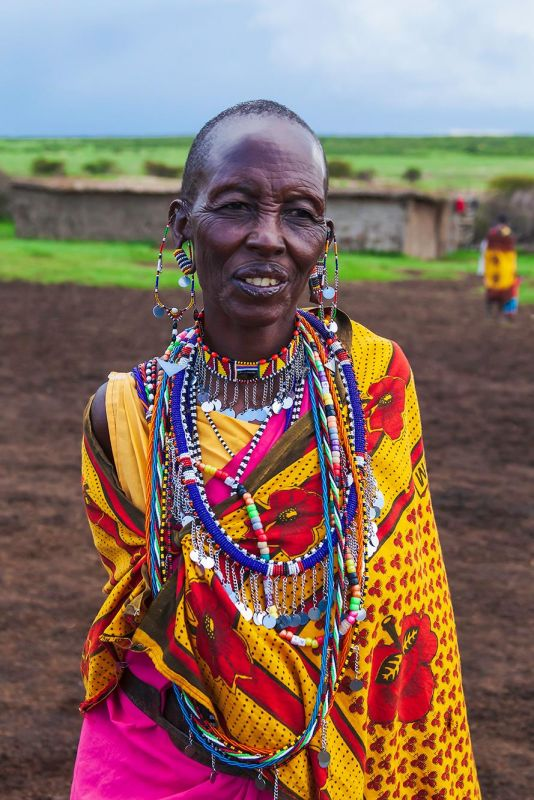 LocherDo-Maasai-Woman_Photo_20x13