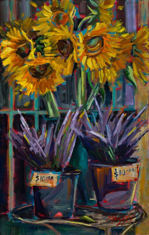 MasseyMa-Bunches-of-Sunshine_Oil_21x13