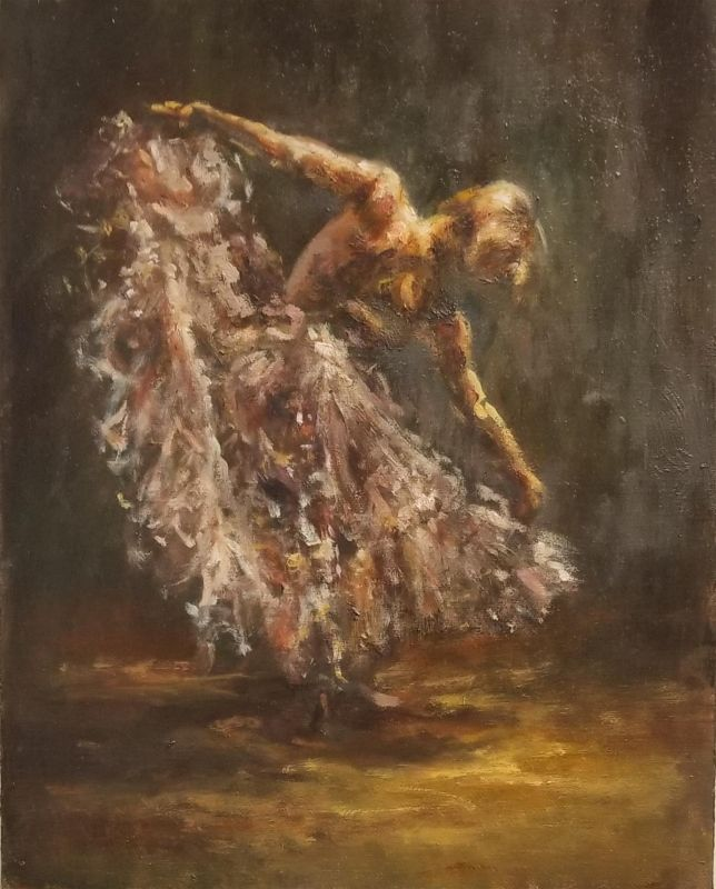 GurmanGa-Juliette-II_Oil_11x9