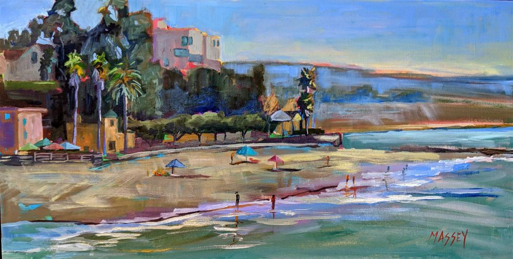 MasseyMa-Capitola-Shores_Oil_12x24
