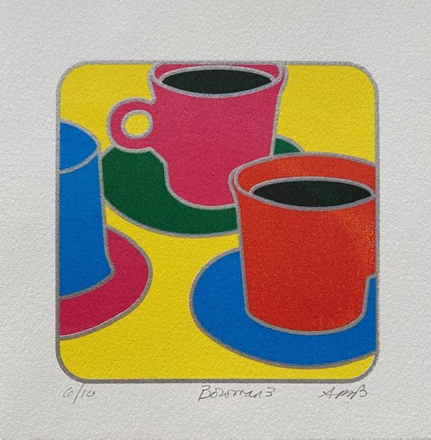 BreedloveAn-Bowman-Cups2_Serigraph_6x6-2