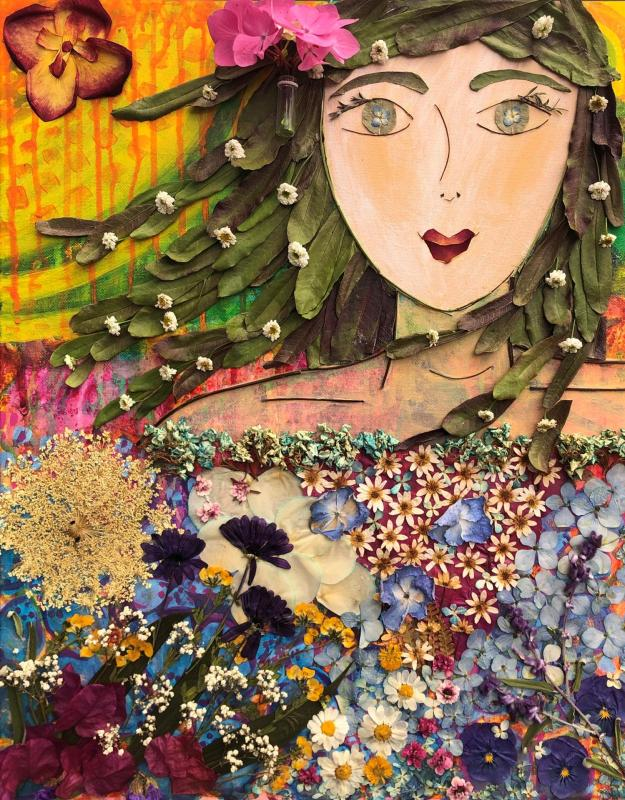 ConnellLi-Flower-Girl-Heal_Collage_20x16