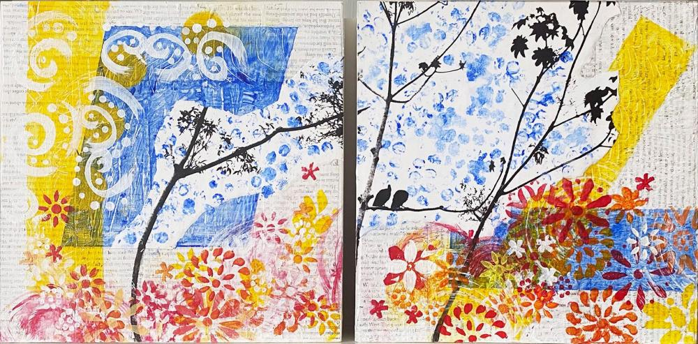 LevantJe-Dreams-of-Spring-Diptych_1