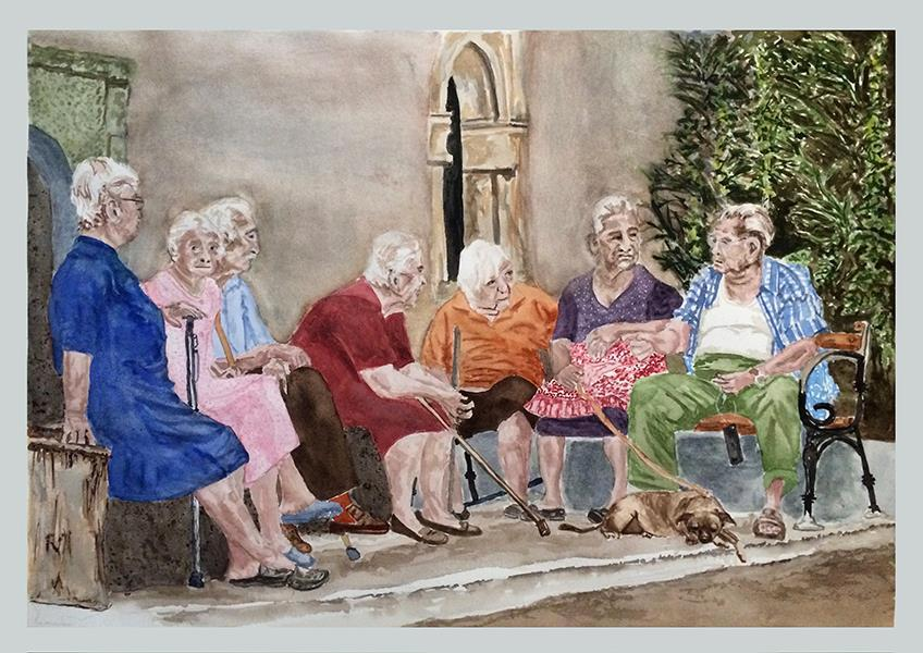 Lubanski-WengerBa-Six-Elders-in-Lasithl-Greece_WC_30x38