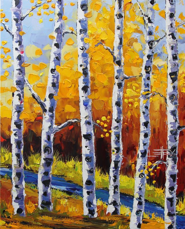 ElleyLi-Symphony-in-Birch_Acr_30x24