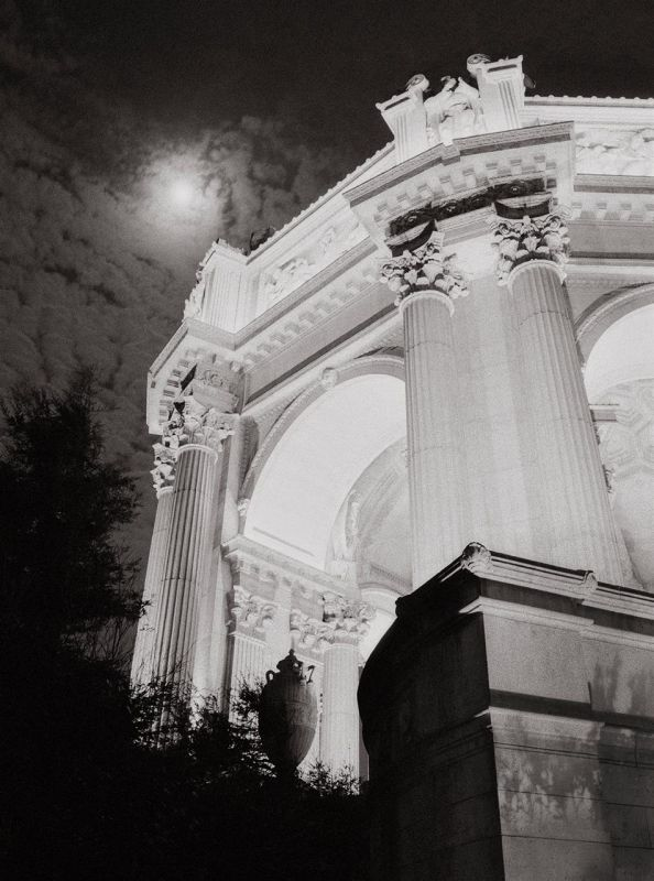 McGarrahDa-MOON-CLOUDS-PALACE-OF-FINE-ARTS_Photo_29.5x23