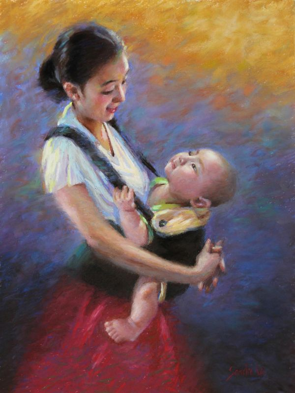LoSa-Mother-and-Child_1