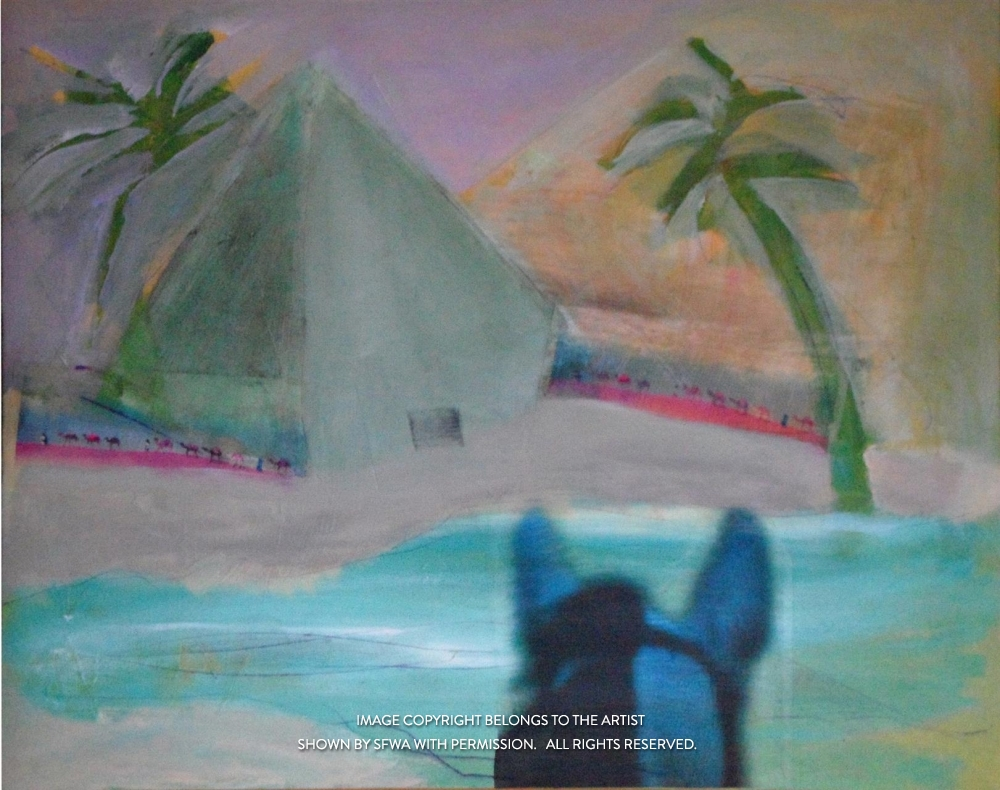 Alexander-PerryJa_GizaWithPalms_Mixed_28x24