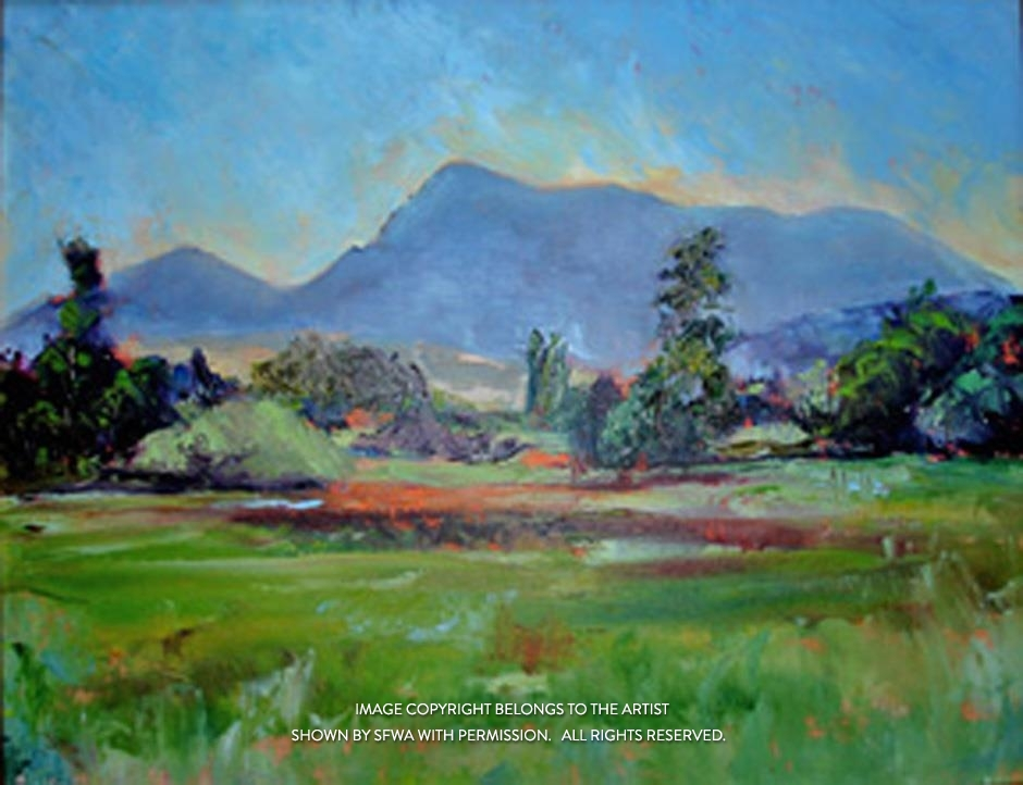 SolinDo_SonomaMt.InSpring_Oil_16x14