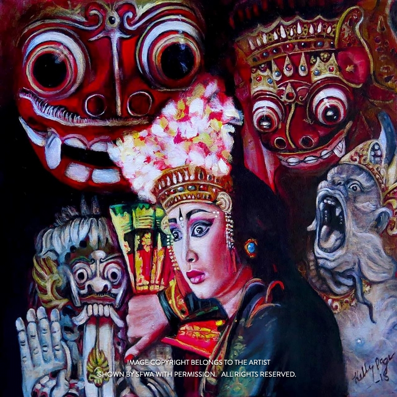 PageKe_LagongBarong_Oil_20x20