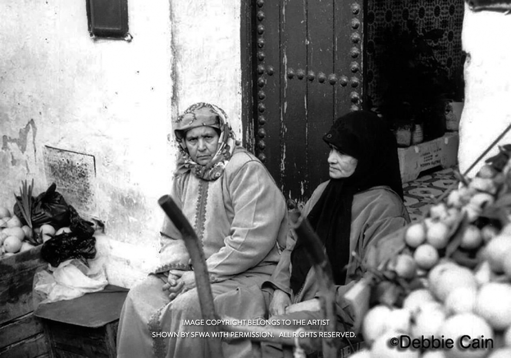 CainDe_MoroccanWomen_Photo_20x16