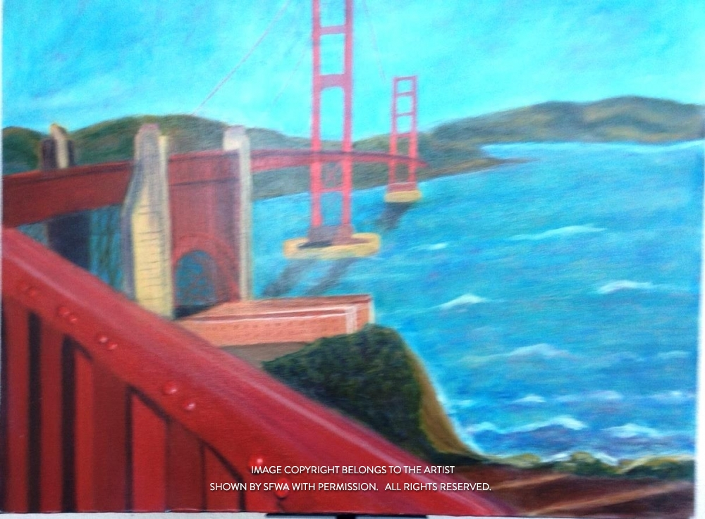 SalemVi_GoldenGate_Oil_30x24